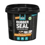 Hidroizolējoša mastika Bison Rubber Seal 750ML
