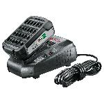 Akumulators un lādētājs Bosch PBA 18 V 2.5 Ah + AL 1830 CV