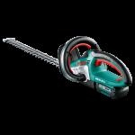 Akumulatora dzīvžoga šķēres Bosch AHS 54-20 LI 36 V, 1.3 Ah