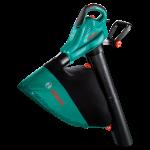Dārza vakuumsūcējs/lapu pūtējs Bosch ALS 25 2500 W