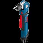 Akumulatora leņķa urbjmašīna-skrūvgriezis Bosch GWB 12V-10 Professional 2 x 2.0A h, L-Boxx