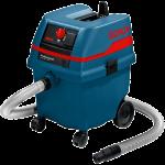 Putekļsūcējs mitrai un sausai uzsūkšanai Bosch GAS 25 L SFC Professional