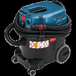 Putekļsūcējs mitrai un sausai uzsūkšanai Bosch GAS 35 L AFC Professional