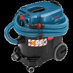 Putekļsūcējs mitrai un sausai uzsūkšanai Bosch GAS 35 M AFC Professional