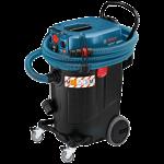 Putekļsūcējs mitrai un sausai uzsūkšanai Bosch GAS 55 M AFC Professional