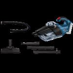 Akumulatora putekļsūcējs Bosch GAS 18V-1 Professional