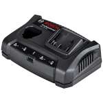 Uzlādes ierīce Bosch GAX 18V-30 Professional