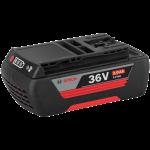 Akumulators Bosch GBA 36V 2.0Ah Professional