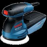 Ekscentra slīpmašīna Bosch GEX 125-1 AE Professional