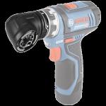 FlexiClick uzgalis Bosch GFA 12-W Professional