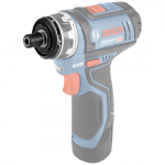 FlexiClick uzgalis Bosch GFA 12-X Professional
