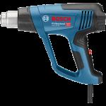 Celtniecības fēns Bosch GHG 20-63 Professional