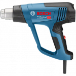 Celtniecības fēns Bosch GHG 20-63 Professional Case + 2 Nozzles