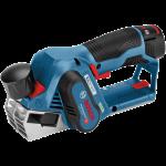 Akumulatora ēvele Bosch GHO 12V-20 Professional