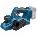 Akumulatora ēvele Bosch GHO 18 V-LI Professional L-Boxx