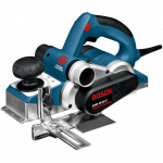Ēvele Bosch GHO 40-82 C Professional
