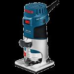 Malu frēze Bosch GKF 600 Professional