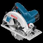Ripzāģis Bosch GKS 190 Professional + Koferis
