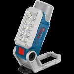 Akumulatora lampa Bosch GLI 12V-330 Professional