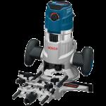 Daudzfunkciju frēze Bosch GMF 1600 CE Professional
