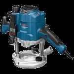 Virsfrēze Bosch GOF 1250 LCE Professional