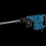 Triecienveseris Bosch GSH 11 E Professional