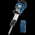Atskaldīšanas veseris Bosch GSH 16-30 Professional