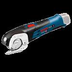 Akumulatora universālās šķēres Bosch GUS 12V-300 Professional L-Boxx