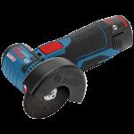 Akumulatora slīpmašīna Bosch GWS 12V-76 Professional