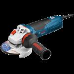 Leņķa slīpmašīna Bosch GWS 17-125 CIE Professional