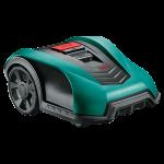 Robots-zāles pļāvējs Bosch Indego 400