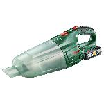 Akumulatora putekļsūcējs Bosch PAS 18 LI 1 x 2.5 Ah