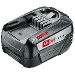 Akumulators Bosch PBA 18V 6.0Ah W-C