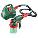 Krāsu pulverizators Bosch PFS 3000-2