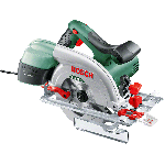 Ripzāģis Bosch PKS 55 A