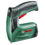 Akumulatora skavotājs Bosch PTK 3.6 LI