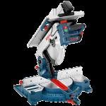 Kombinētais zāģis Bosch GTM 12 JL Professional
