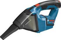 Rokas putekļu sūcējs Bosch Gas,  12V, 12 V, 2x3,0 Ah