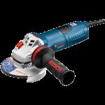 Leņķa slīpmašīna Bosch GWS 13-125 CIE Professional