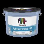 Silikāta krāsa Caparol Sylitol Finish 130 Matēta A-Bāze 2.5L
