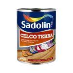 Grīdas laka Sadolin Celco Terra 45 1 L pusspīdīga