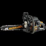 Ķēdes zāģis ar benzīna dzinēju McCulloch CS 42S 14