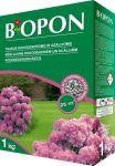 Granulētais mēslojums rododendriem un acālijām Biopon, 1 kg