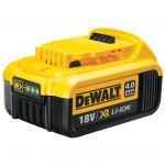 Akumulators DeWALT DCB182-XJ 18V 4.0Ah