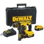 Akumulatora perforators DeWalt DCH253M2-QW 18V 4.0Ah