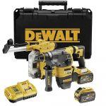 Akumulatora perforators DeWalt DCH335X2-QW 54V 9.0Ah