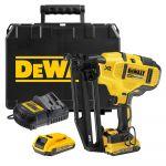 Akumulatora naglotājs DeWalt DCN660D2-QW 18V 2.0Ah