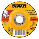 Metāla griešanas disks DeWalt DT42601Z-QZ 230 x 2.8 x 22.23 mm