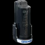 Litija-jonu akumulators Dremel 7.2 V (808)
