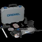 Kompakts zāģis Dremel DSM20 (DSM20-3/4)